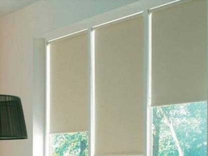 Blockout Roller Blind - Home Blinds Australia