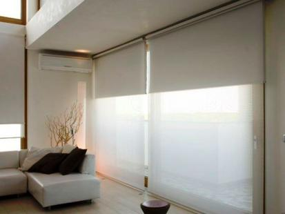 DOUBLE ROLLER BLINDS ONLINE