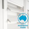 PVC Plantation Shutters - Australian