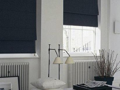 Roman Blind - Home Blinds Australia