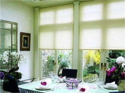 Light Filtering Roller Blind - Home Blinds Australia