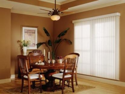 Vertical Blind - Home Blinds Australia