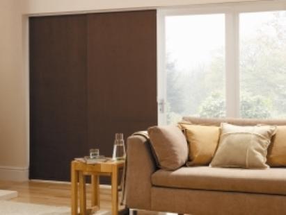 Panel Glides - Home Blinds Australia