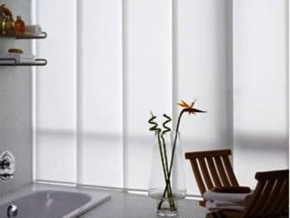 Light Filtering Panel Glides - Home Blinds Australia