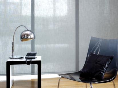 Sunscreen Panel Glides - Home Blinds Australia